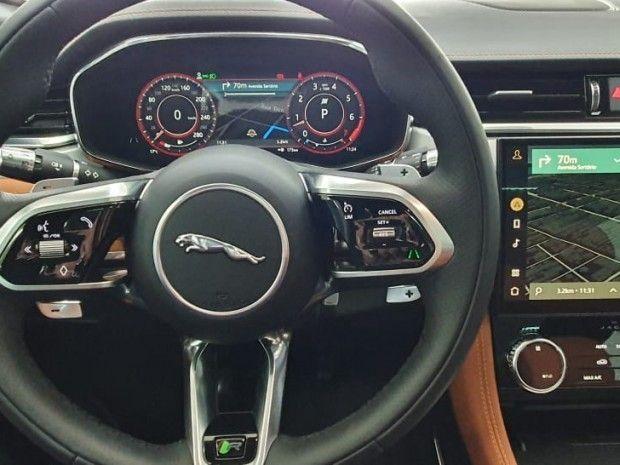 Jaguar - F-pace R-dynamic S 3.0 P340 Mhev JAG0004 - Foto 9