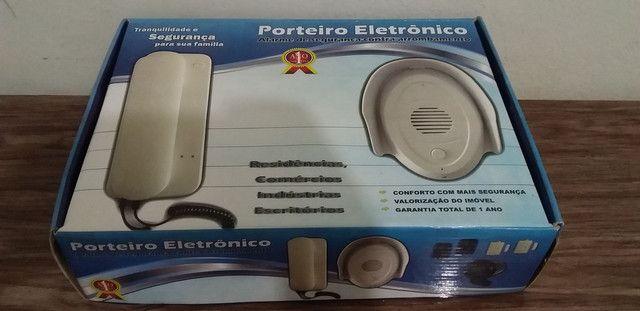 Porteiro Eletrônico   - Foto 6
