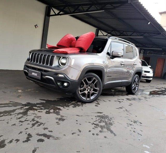 Jeep RENEGADE 1.8 16V FLEX LIMITED 4P AUT