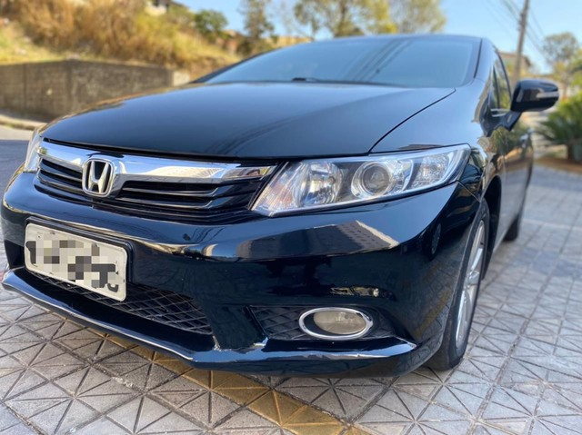 Honda Civic LXR 2.0 - Foto 2