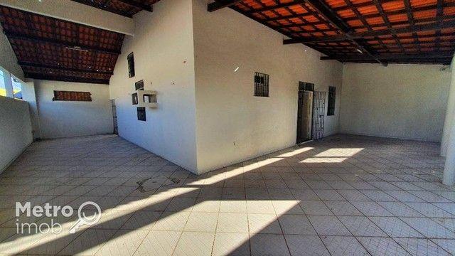 Casa de Conjunto com 3 quartos à venda, 120 m² por R$ 300.000 - Planalto Vinhais I - São L - Foto 2