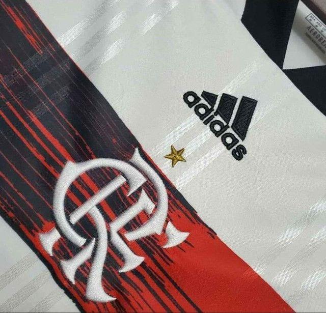 Camisa do Flamengo 2020 - Foto 5
