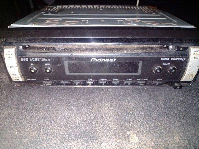 RADIO DE CARRO PIONEER DEH-1880A