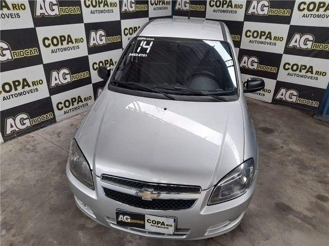 Chevrolet Celta 2014 1.0 mpfi lt 8v flex 4p manual - Foto 7