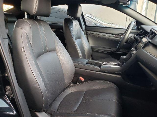 Honda Civic Touring 1.5 Turbo CVT 2017 - Foto 7