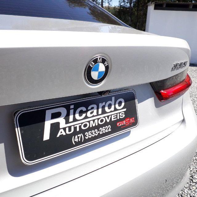 BMW - 330i Sport 254cv - 2020 - Foto 9