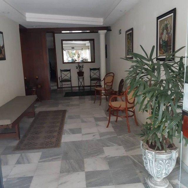 Amplo e arejado apartamento de 3 dorms (1 suíte) à venda no Gonzaga em Santos ? SP - Foto 6
