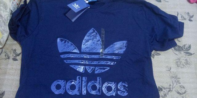 Kit camisas Malha Premium - Foto 2