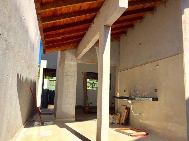 Linda Casa Vila Nasser - Foto 17