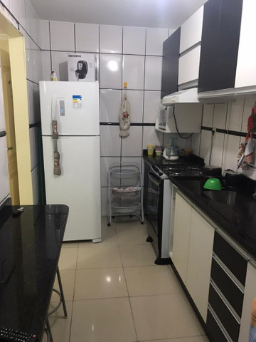 Vendo apartamento no Manoel Julião