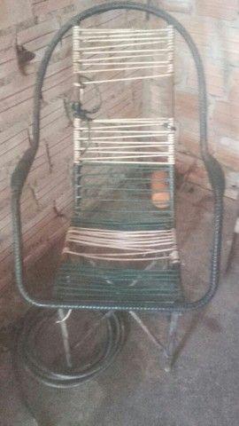 2 cadeira  - Foto 3