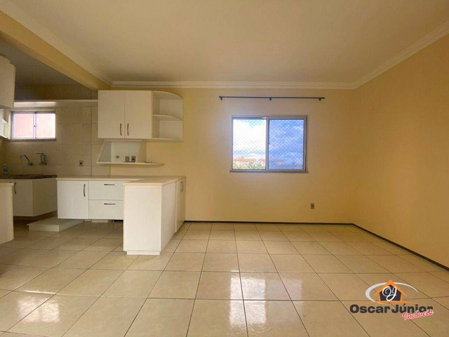Apartamento com 3 dormitórios à venda, 64 m² por R$ 198.000,00 - Vila União - Fortaleza/CE - Foto 12