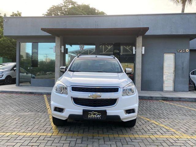 GM - CHEVROLET TRAILBLAZER Chevrolet TRAILBLAZER LTZ 2.8 4x4 Diesel 7 lugares - Foto 3