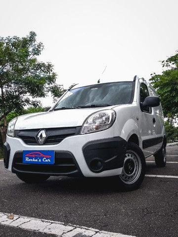 Renault Kangoo - 2017 - Foto 15