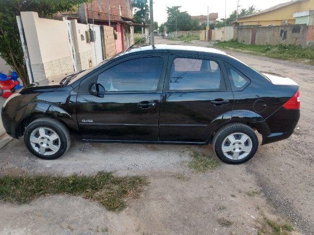 Fiesta sedan 1.6 8v 2009 - Foto 11