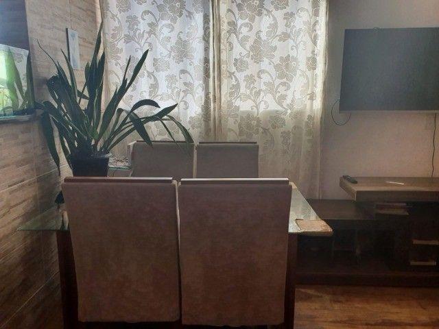 Cod>3198 Apartamento, a venda, 2 quartos, 1 vaga garagem coberta no São João Batista - Foto 4