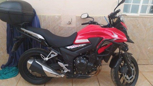 Honda CB  500X 2019 - Foto 2