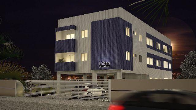 Apartamento 01, 02 e 03 Quartos no Aeroclube - Bessa