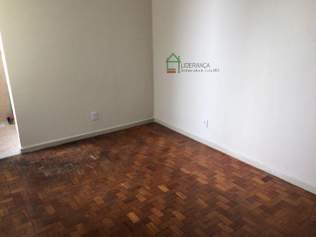 Apartamento em São Cristovão com 1 quarto - SCR275