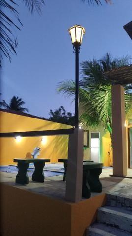Casa DUPLEX à BEIRA MAR com PISCINA . 7 SUÍTES. Estrutura para POUSADA ou Residência - Foto 3