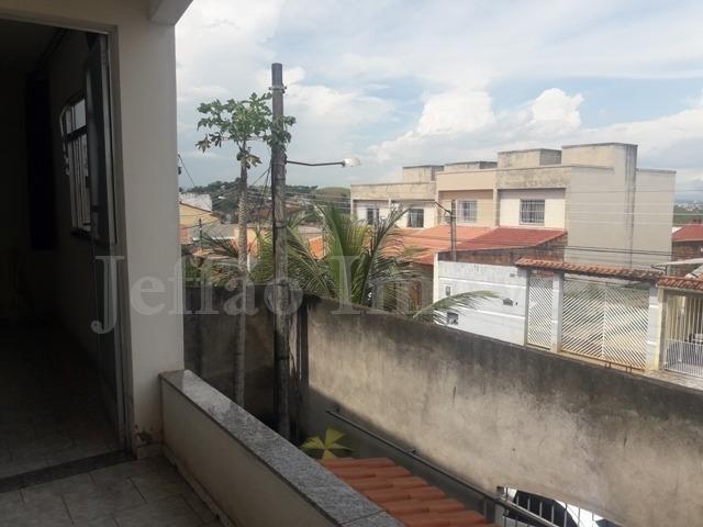 Casa Parque Independencia, Barra Mansa-RJ - Foto 8