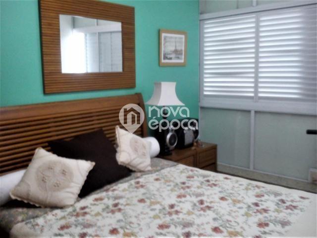 Apartamento à venda com 3 dormitórios em Tijuca, Rio de janeiro cod:SP3AP30060 - Foto 13