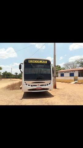 Ônibus apache vip