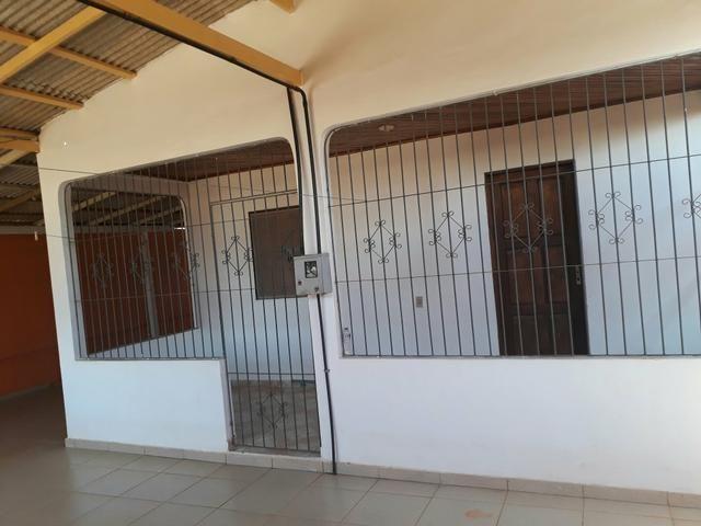 Vendo ou troco uma casa no bairro novo horizonte Macapá
