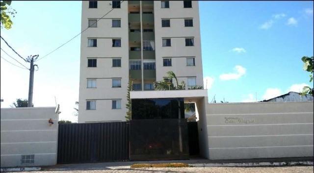 Excelente Apartamento em Nova Parnamirim - 2 quartos - c/ elevador