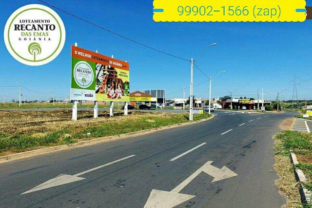 Loteamento Recanto das Emas (Goiânia) - Foto 5