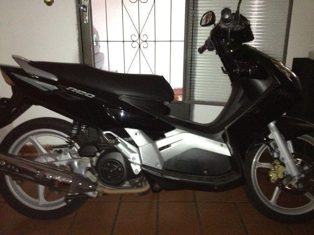 Yamaha Neo Olx