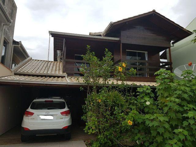 Linda casa mobiliada na Praia Alegre em Penha-SC/ Aceita parcelamento em ate 60 meses