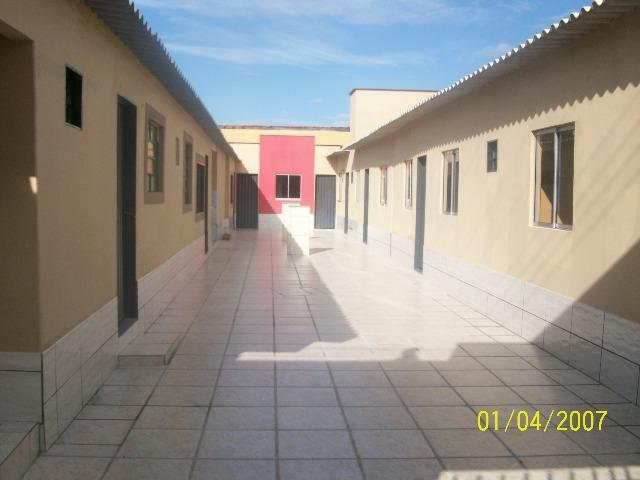 Casa Região Campinas-ótima renda Goiania-GO-aceita veiculos e gado - Foto 5