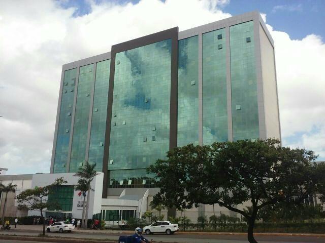 Cesd Centro Empresarial -Dentro do Shopping - Pronto para o seu Negocio -