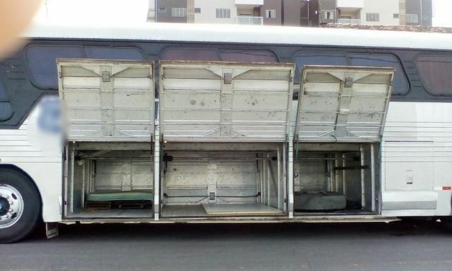 Ônibus Scania CMA 113 Dinossauro - Foto 4
