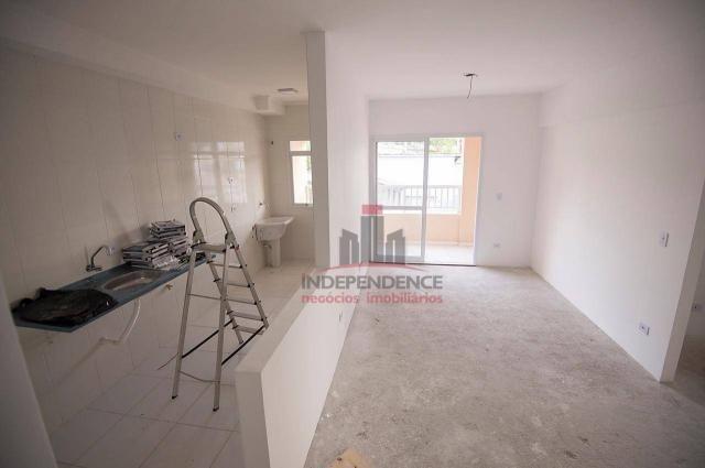 Apartamento com 2 dormitórios à venda, 70 m² por r$ 225.000,00 - jardim anhembi - são josé - Foto 10