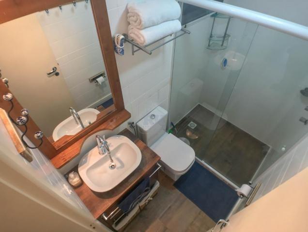 Apartamento à venda com 1 dormitórios cod:AP005072 - Foto 20