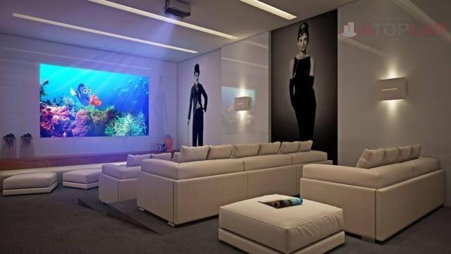 Apartamento à venda, 364 m² por R$ 8.700.000,00 - Barra Norte - Balneário Camboriú/SC - Foto 14