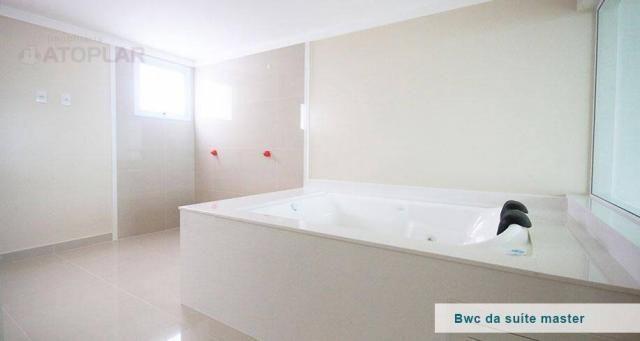 Apartamento à venda, 364 m² por R$ 8.700.000,00 - Barra Norte - Balneário Camboriú/SC - Foto 5