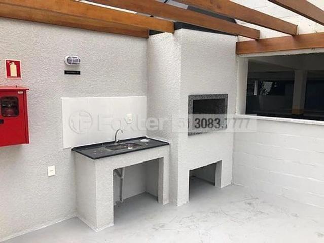 Apartamento à venda com 3 dormitórios em Vila monte carlo, Cachoeirinha cod:189021 - Foto 6