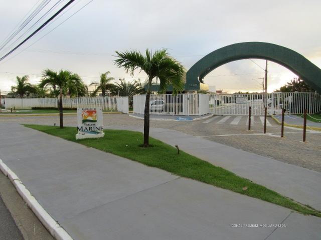 Casa no cond parque marine com 350m²