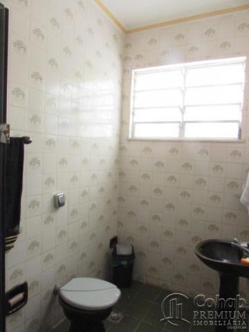 Casa não mobiliada, no bairro salgado filho com 390m² - Foto 6