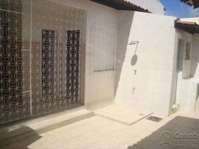 Casa no bairro inácio barbosa, próx. ao hospital primvarea - Foto 6
