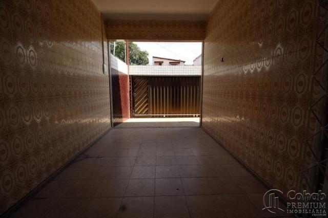 Casa no bairro suissa, próx. à edésio vieira de melo - Foto 12