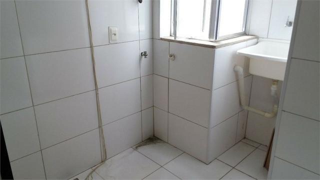 Tijuca Metrô Saens Pena 1 quarto e sala amplo, agende visita - Foto 10
