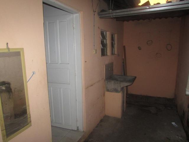 Casa Erm. Matarazzo 3 Cômodos - Aceita Depósito | ID: 1082 - Foto 7