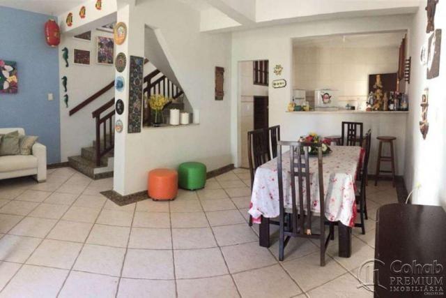 Casa na zona de expansão, prox. ao restaurante mãe gorda - Foto 8