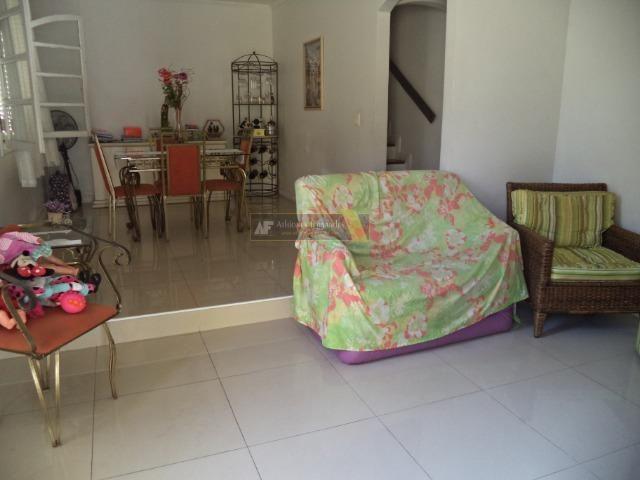 Linda casa duplex - Taquara - 3 quartos - 3 vagas - Foto 7