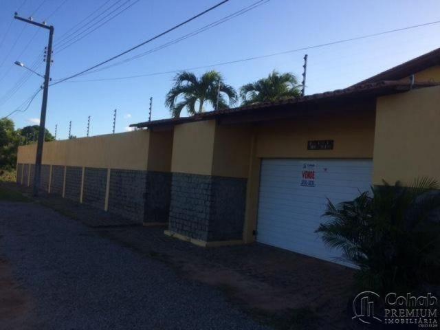 Casa no bairro mosqueiro - Foto 2