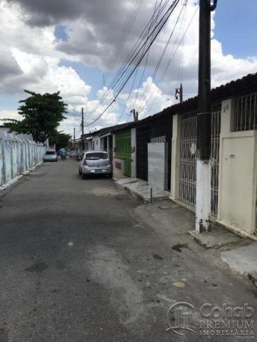 Casa no bairro américa, com iptu isento +-171m² - Foto 13